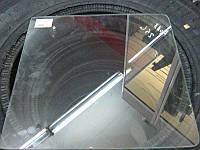 АСК. Стекло двери опускное Краз