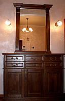 Комод деревянный ., фото 1