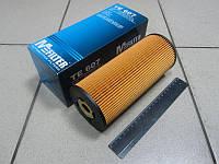 Фильтр масляный MB ACTROS (TRUCK) (пр-во M-Filter)