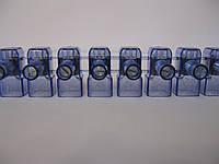 Концевые клеммники 6ммх2 ВМ993