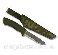 Туристический нож Mora BushCraft Forest Camo 11920