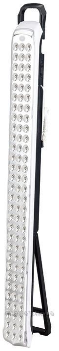 Аварийный LED светильник с аккумулятором YJ-6826
