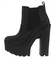 Стильные женские ботинки Track