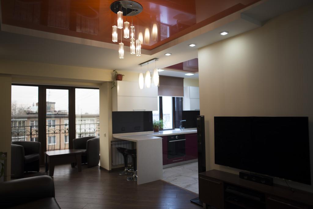 Капитальный ремонт квартиры – дело не шуточное