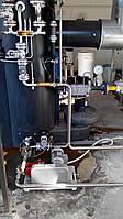 Парогенератор газовый промышленный CERTUSS Universal 850