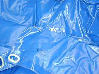 Тент (стар.обр.под верёвку) 3302 (двухслойная  ткань), фото 1