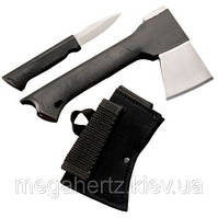 Топор с ножом GERBER GATOR COMBO AXE 22-31-000864