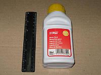 Жидкость торм. DOT-5.1  0,250L (пр-во TRW)