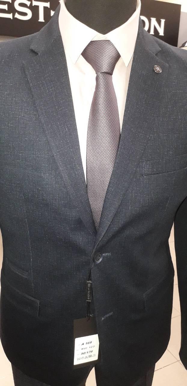 Пиджак мужской West-fashion модель А 169