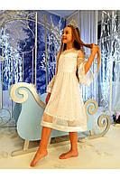 Красивое нарядное платье, фото 1