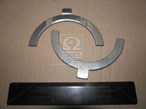 Полукольцо подшипника упорного нижнее МТЗ Р2 Д-50/240 АК7 (производитель ЗПС, г.Тамбов) А23.01-10403