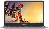 Ноутбук Asus VivoBook S14 S410UF-EB078T 90NB0II2-M00930 Grey (F00165462)