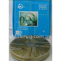 Алмазный шлифовальный круг (6A2T)