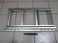 Лестница выдвижная 3 ступени (пр-во NEVPA)