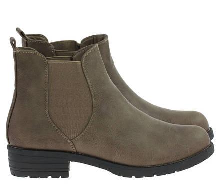 Женские ботинки KASSY