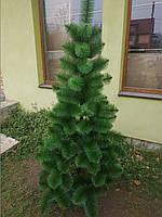 """Новогодняя елка  """"СОСНА ЗЕЛЕНАЯ РОЗПУШЕННАЯ"""" Ёлка искусственная, Сосна на подставке 0,9м"""