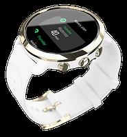 Умные часы Smart Watch Suunto 3 fitness White/Gold