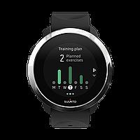 Розумні годинник Smart Watch Suunto 3 fitness Black/Silver, фото 3