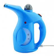 Отпариватель для одежды Аврора A7, 750 W Синий