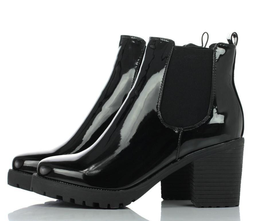 Женские ботинки JAYE