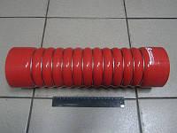 Патрубок интеркулера DAF (пр-во THERMOTEC)