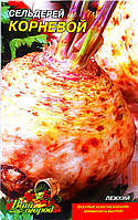 Семена Сельдерея корневого, пакет 10х15 см