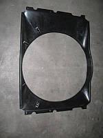 Кожух вентилятора ГАЗ 3307  (покупн. ГАЗ) , фото 1