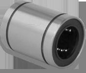 Линейный подшипник LM-12-UU  (d=12mm D=21mm L=30mm)