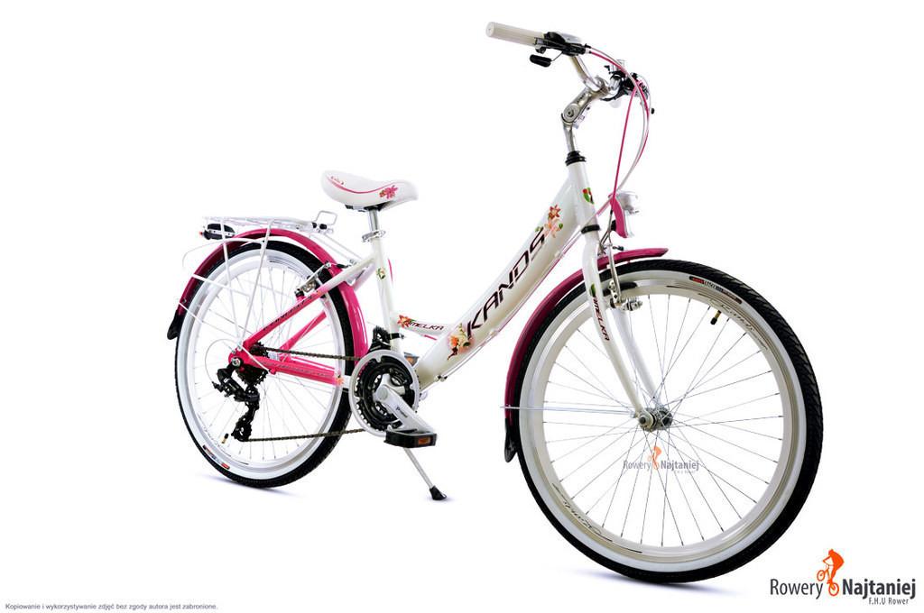 """Велосипед детский Kands Amelka 24"""""""