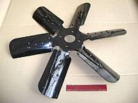 Крыльчатка вентилятора 238 (пр-во ЯМЗ)