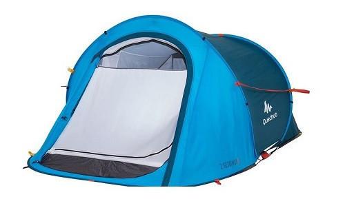 Туристическая палатка Quechua 2 SECONDS EASY 2