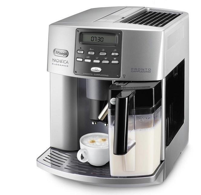 Кофемашина DeLonghi Magnifica ESAM3600.S