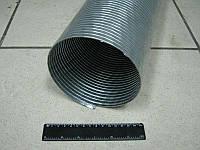 Гофра D140,0 MTR оцинк. RVI Magnum (пр-во Vanstar)