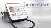 Диодный лазер для эпиляции Lumenis Light Sheer DESIRE, Новый!!!