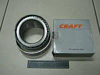 Подшипник ступицы MAN F2000,F90,M2000, DAF BUS (пр-во Craft-Bearings)