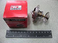 Термостат (с клапаном) В1034 (87град.) МАЗ, ЗИЛ (WEEN) (Бельгия)