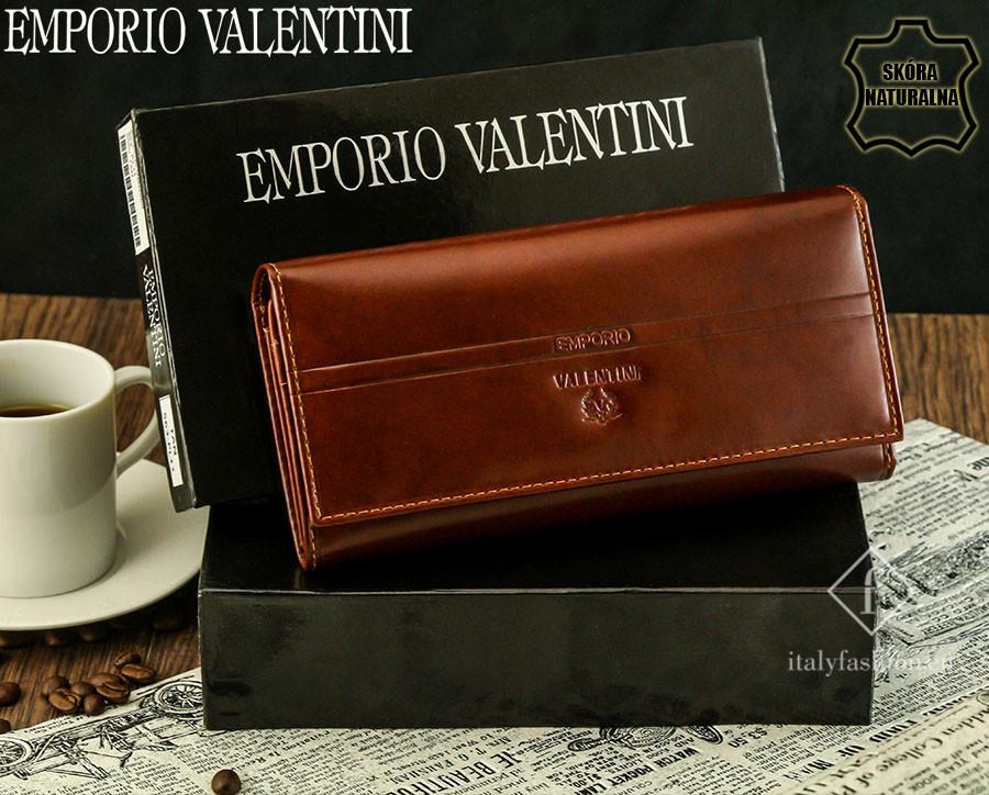 Жіночий гаманець Emporio Valentini