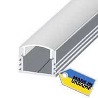 LED-профиль ЛП-12, фото 1