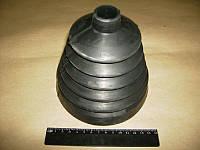 Пыльник рычага КПП ГАЗ 3302  (пр-во ЯзРТИ)