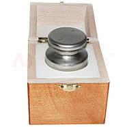 Гиря калибровочная (Класс 2, 100 г- 2кг), фото 2