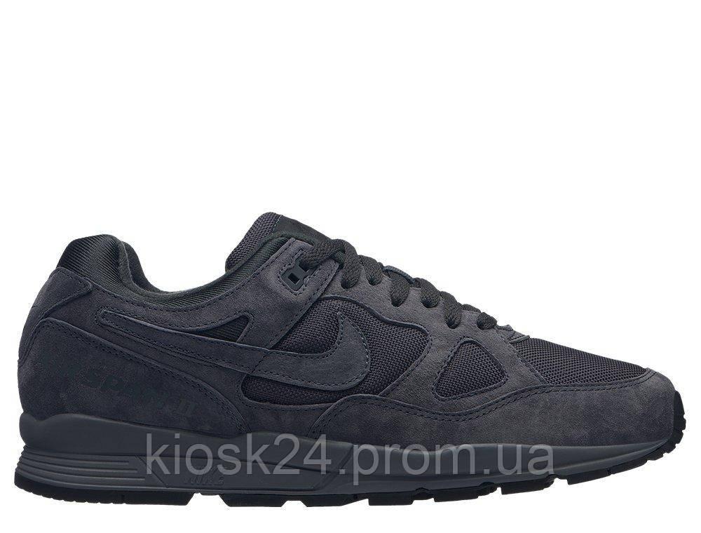 7cc58daf Оригинальные кроссовки Nike Air Span II PRM (AO1546-001) - Sneakersbox -  Интернет