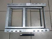 Лестница выдвижная 2 ступени (пр-во NEVPA)