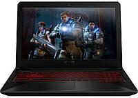 Ноутбук Asus TUF Gaming FX504GE-E4075T 90NR00I3-M00870 Black (F00165075)