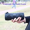 СУПЕР ЗВУК! Колонка Портативная Беспроводная Bluetooth Влагозащитная JAKCOMBER PSTTL-213 (2000 mAh) Power Bank, фото 7