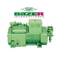 Холодильные компрессоры поршневые  Bitzer