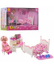 Лялька з меблями