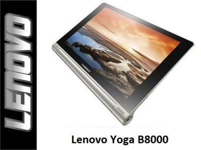 Планшет Lenovo Yoga B8000F IPS 10