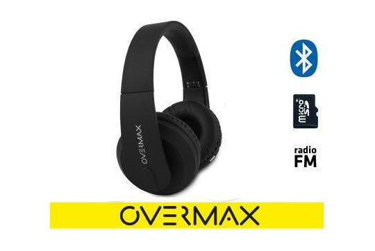 Бездротові Навушники MP3!