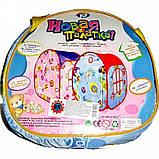 """Детская игровая палатка """"Красивый домик"""" 889-91, фото 3"""