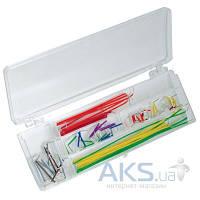 Pro'sKit Набор компонентов макетных плат OP-E070 для EIC - 2008, Pro'sKit BX-4112N, BX-4123, BX-4135